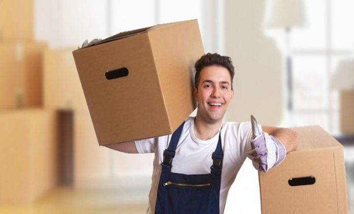 Omtranslogistics Packers and moves in Sohna road Gurgaon
