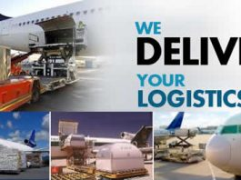 Omtranslogistics Logistics service in gurgaon