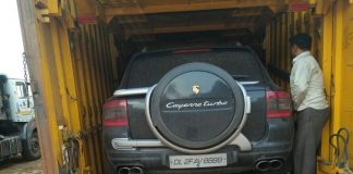 Car transport services in gurgaon
