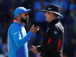 25% penalty of match fee on Virat Kohli,
