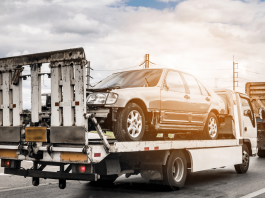 Car Transport Service in Chandigarh