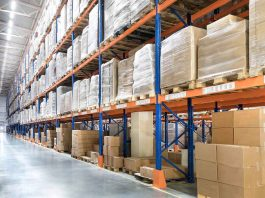 warehouse service in gurgaon