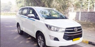 taxi service in gurgaon