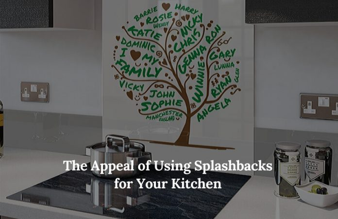 The-Appeal-of-Using-Splashbacks-for-Your-Kitchen